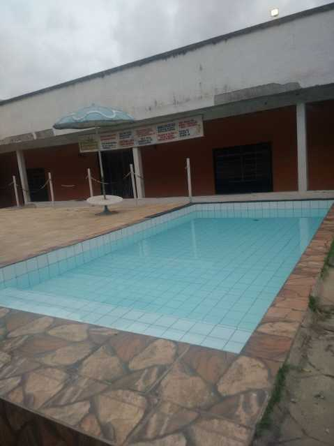 11 - Casa em Condomínio 2 quartos à venda Guaratiba, Rio de Janeiro - R$ 175.000 - SVCN20014 - 3
