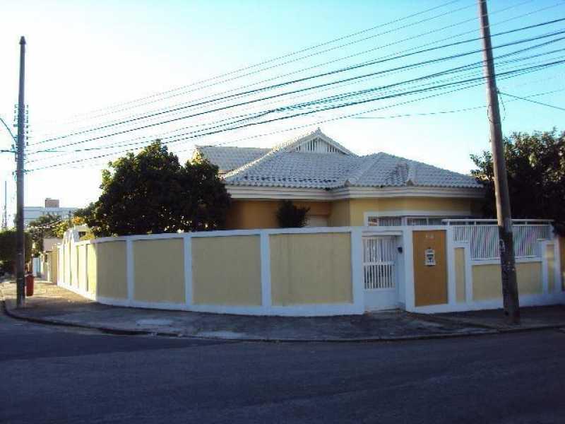 1 - Casa em Condomínio 3 quartos à venda Vila Valqueire, Rio de Janeiro - R$ 1.389.900 - SVCN30035 - 4