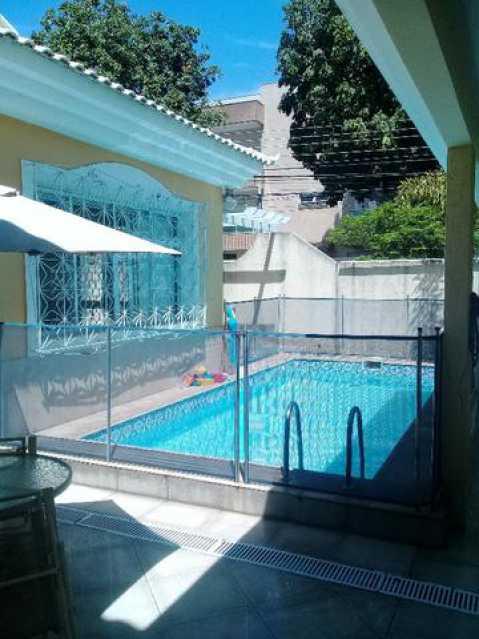3 - Casa em Condomínio 3 quartos à venda Vila Valqueire, Rio de Janeiro - R$ 1.389.900 - SVCN30035 - 3