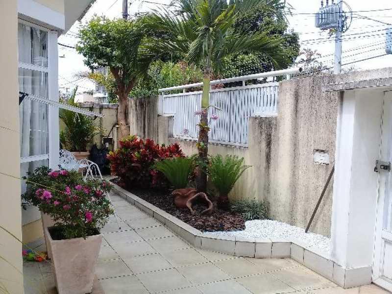 5 - Casa em Condomínio 3 quartos à venda Vila Valqueire, Rio de Janeiro - R$ 1.389.900 - SVCN30035 - 7