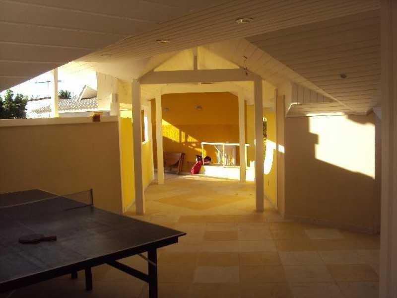 7 - Casa em Condomínio 3 quartos à venda Vila Valqueire, Rio de Janeiro - R$ 1.389.900 - SVCN30035 - 9