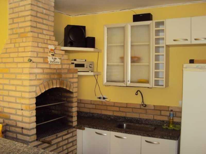 9 - Casa em Condomínio 3 quartos à venda Vila Valqueire, Rio de Janeiro - R$ 1.389.900 - SVCN30035 - 10