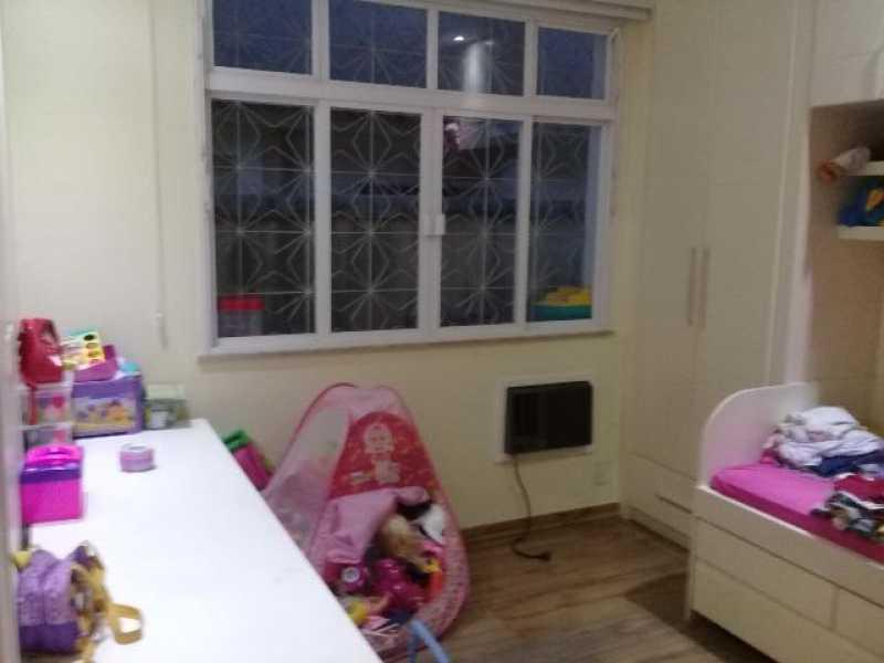 10 - Casa em Condomínio 3 quartos à venda Vila Valqueire, Rio de Janeiro - R$ 1.389.900 - SVCN30035 - 11