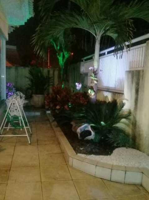 11 - Casa em Condomínio 3 quartos à venda Vila Valqueire, Rio de Janeiro - R$ 1.389.900 - SVCN30035 - 12