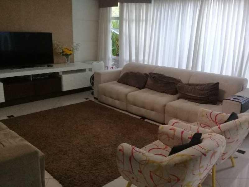 12 - Casa em Condomínio 3 quartos à venda Vila Valqueire, Rio de Janeiro - R$ 1.389.900 - SVCN30035 - 13