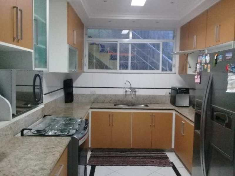 14 - Casa em Condomínio 3 quartos à venda Vila Valqueire, Rio de Janeiro - R$ 1.389.900 - SVCN30035 - 15