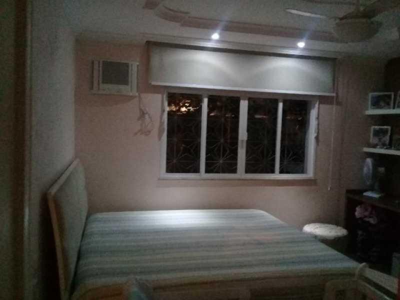 17 - Casa em Condomínio 3 quartos à venda Vila Valqueire, Rio de Janeiro - R$ 1.389.900 - SVCN30035 - 18