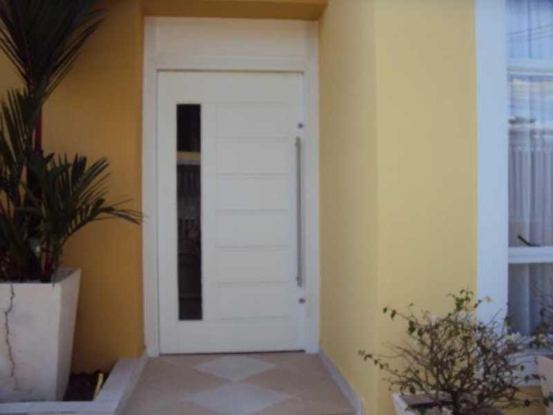 18 - Casa em Condomínio 3 quartos à venda Vila Valqueire, Rio de Janeiro - R$ 1.389.900 - SVCN30035 - 19