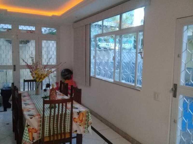 19 - Casa em Condomínio 3 quartos à venda Vila Valqueire, Rio de Janeiro - R$ 1.389.900 - SVCN30035 - 20