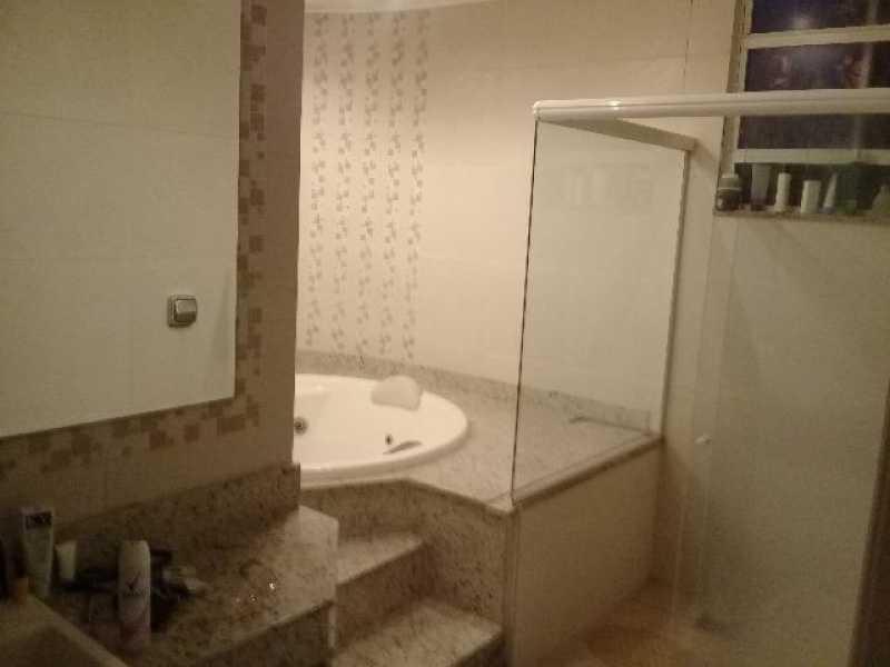 20 - Casa em Condomínio 3 quartos à venda Vila Valqueire, Rio de Janeiro - R$ 1.389.900 - SVCN30035 - 21