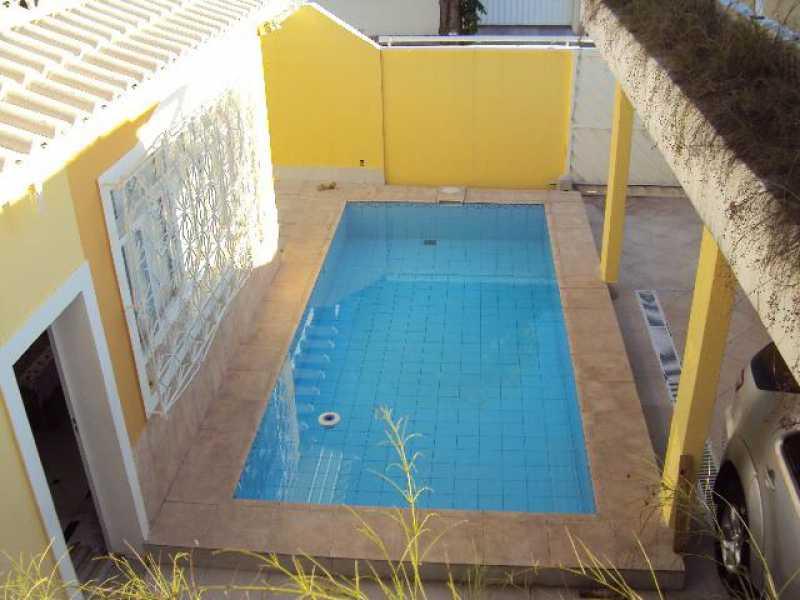 B - Casa em Condomínio 3 quartos à venda Vila Valqueire, Rio de Janeiro - R$ 1.389.900 - SVCN30035 - 1