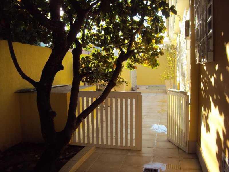 C - Casa em Condomínio 3 quartos à venda Vila Valqueire, Rio de Janeiro - R$ 1.389.900 - SVCN30035 - 22