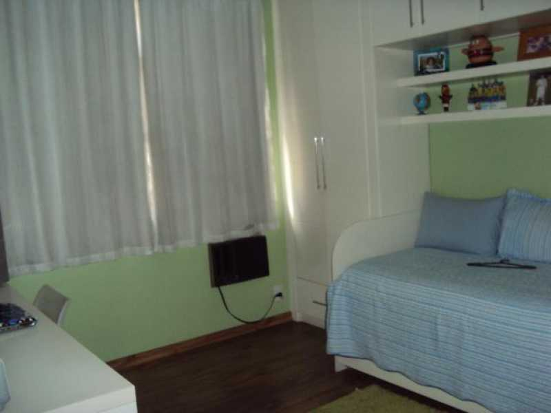 G - Casa em Condomínio 3 quartos à venda Vila Valqueire, Rio de Janeiro - R$ 1.389.900 - SVCN30035 - 23