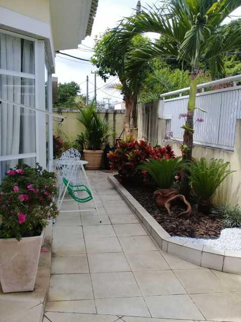 M - Casa em Condomínio 3 quartos à venda Vila Valqueire, Rio de Janeiro - R$ 1.389.900 - SVCN30035 - 26