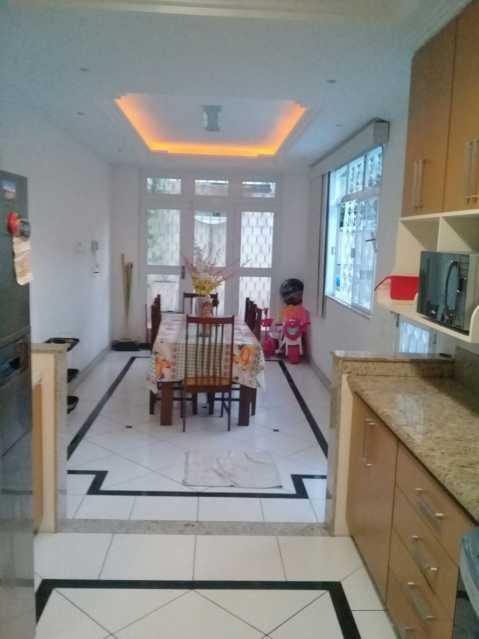 N - Casa em Condomínio 3 quartos à venda Vila Valqueire, Rio de Janeiro - R$ 1.389.900 - SVCN30035 - 27