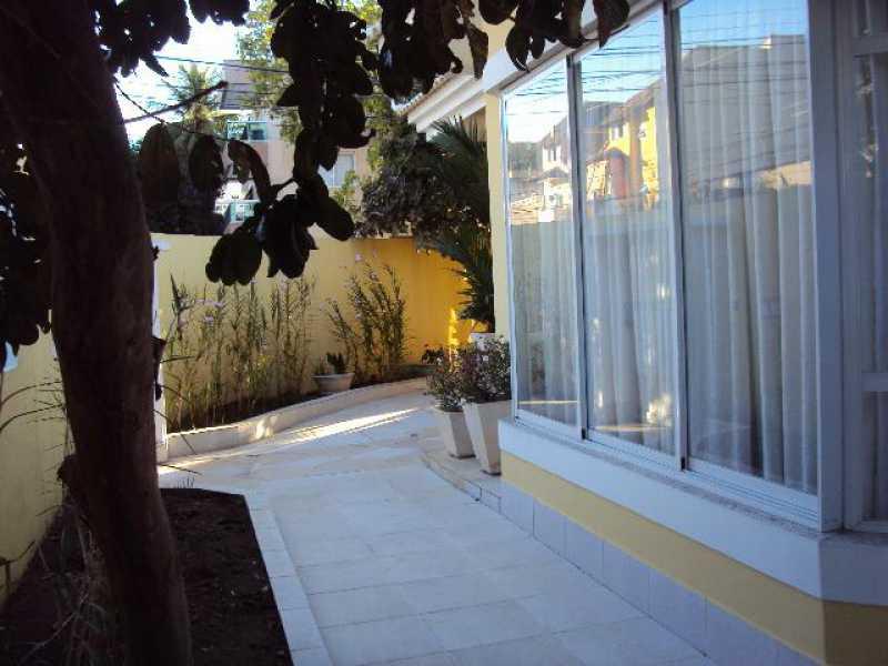 S - Casa em Condomínio 3 quartos à venda Vila Valqueire, Rio de Janeiro - R$ 1.389.900 - SVCN30035 - 29