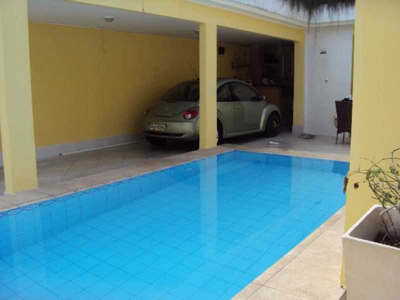 W - Casa em Condomínio 3 quartos à venda Vila Valqueire, Rio de Janeiro - R$ 1.389.900 - SVCN30035 - 30