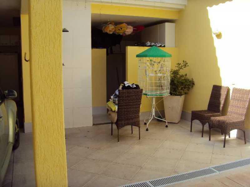 Z - Casa em Condomínio 3 quartos à venda Vila Valqueire, Rio de Janeiro - R$ 1.389.900 - SVCN30035 - 31
