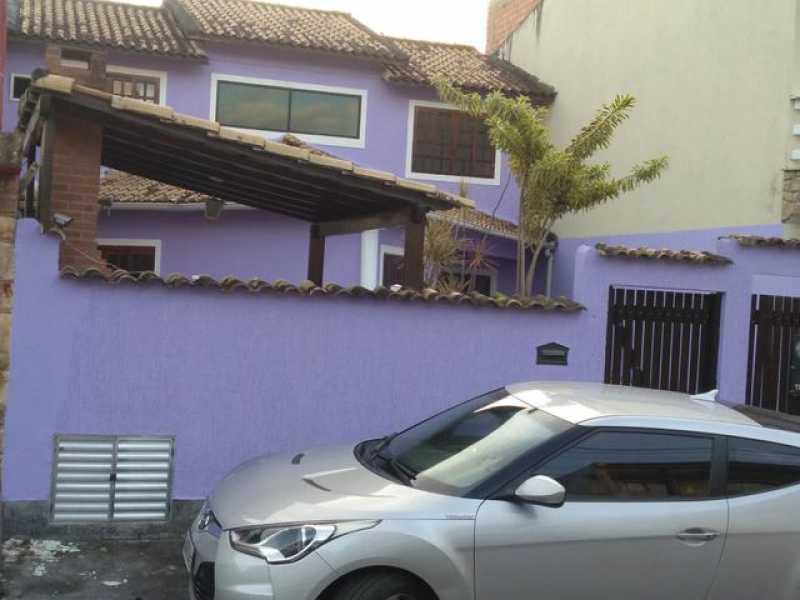 2 - Casa em Condomínio 3 quartos à venda Vargem Pequena, Rio de Janeiro - R$ 583.000 - SVCN30036 - 4