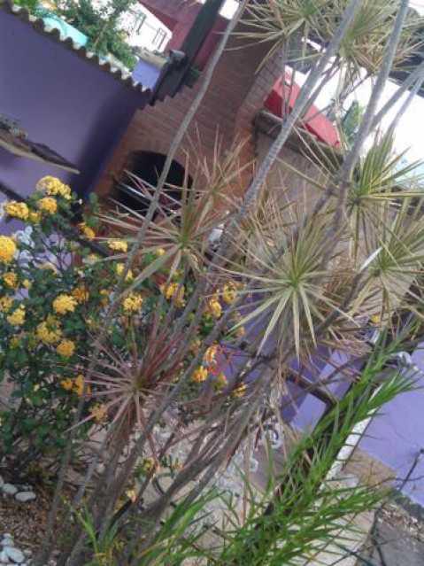 4 - Casa em Condomínio 3 quartos à venda Vargem Pequena, Rio de Janeiro - R$ 583.000 - SVCN30036 - 6