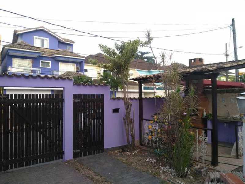1 - Casa em Condomínio 3 quartos à venda Vargem Pequena, Rio de Janeiro - R$ 583.000 - SVCN30036 - 3
