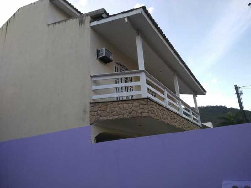 6 - Casa em Condomínio 3 quartos à venda Vargem Pequena, Rio de Janeiro - R$ 583.000 - SVCN30036 - 8
