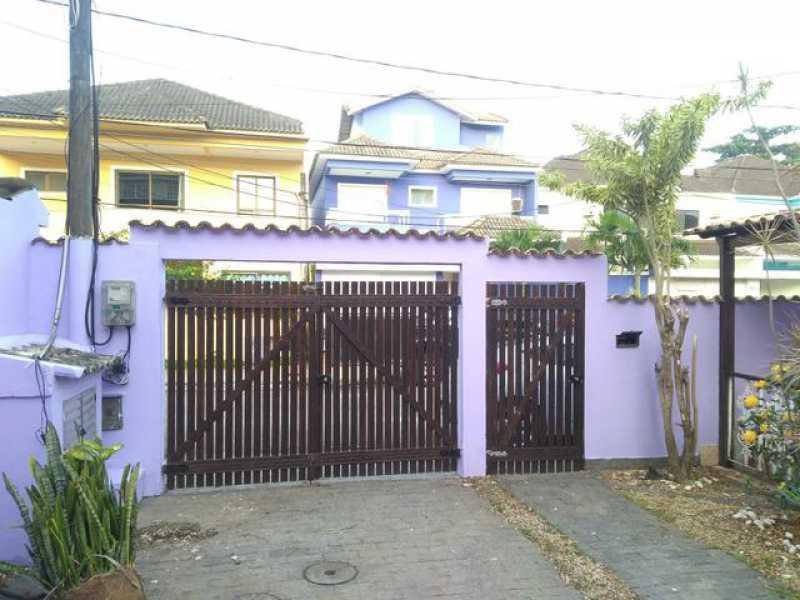 7 - Casa em Condomínio 3 quartos à venda Vargem Pequena, Rio de Janeiro - R$ 583.000 - SVCN30036 - 1