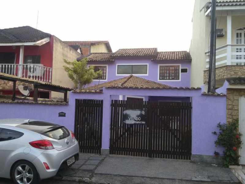 8 - Casa em Condomínio 3 quartos à venda Vargem Pequena, Rio de Janeiro - R$ 583.000 - SVCN30036 - 9