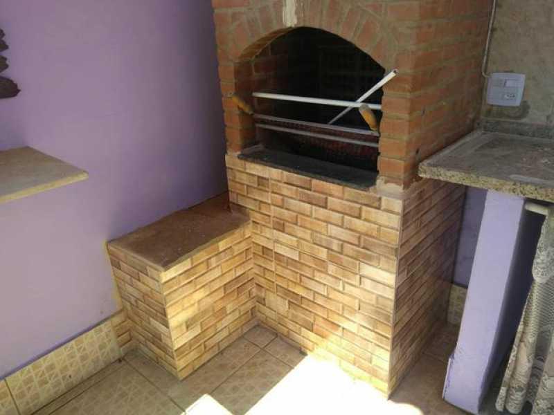 9 - Casa em Condomínio 3 quartos à venda Vargem Pequena, Rio de Janeiro - R$ 583.000 - SVCN30036 - 10