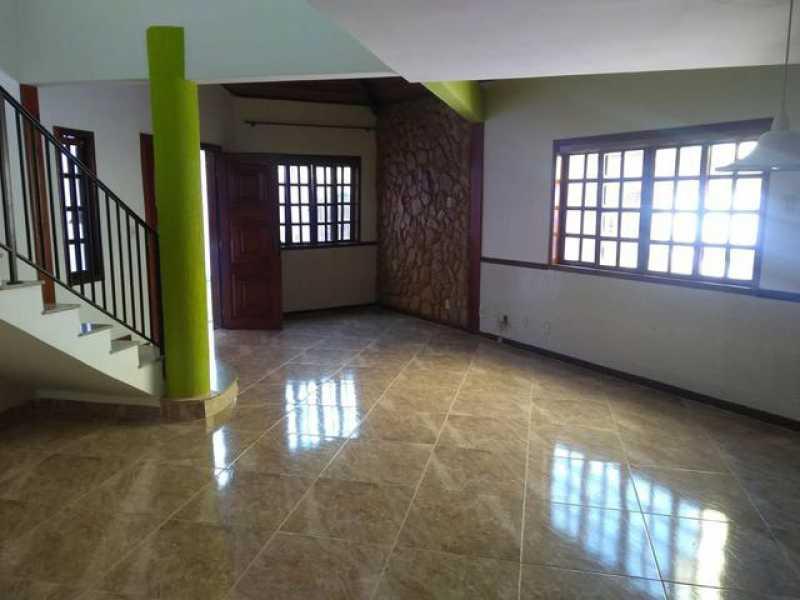 13 - Casa em Condomínio 3 quartos à venda Vargem Pequena, Rio de Janeiro - R$ 583.000 - SVCN30036 - 14