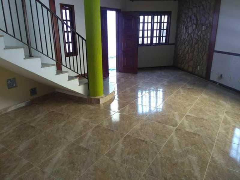17 - Casa em Condomínio 3 quartos à venda Vargem Pequena, Rio de Janeiro - R$ 583.000 - SVCN30036 - 18