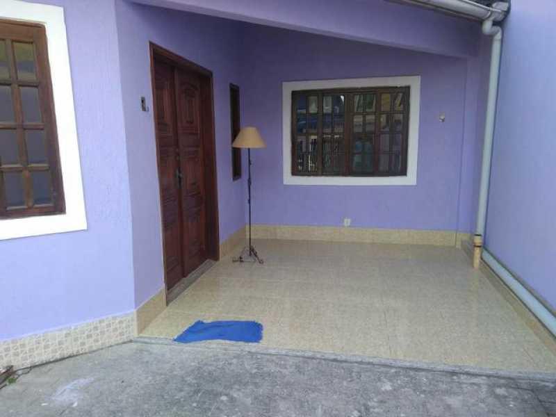 3 - Casa em Condomínio 3 quartos à venda Vargem Pequena, Rio de Janeiro - R$ 583.000 - SVCN30036 - 5