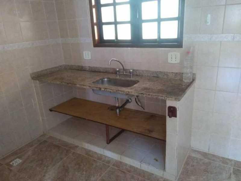 23 - Casa em Condomínio 3 quartos à venda Vargem Pequena, Rio de Janeiro - R$ 583.000 - SVCN30036 - 24