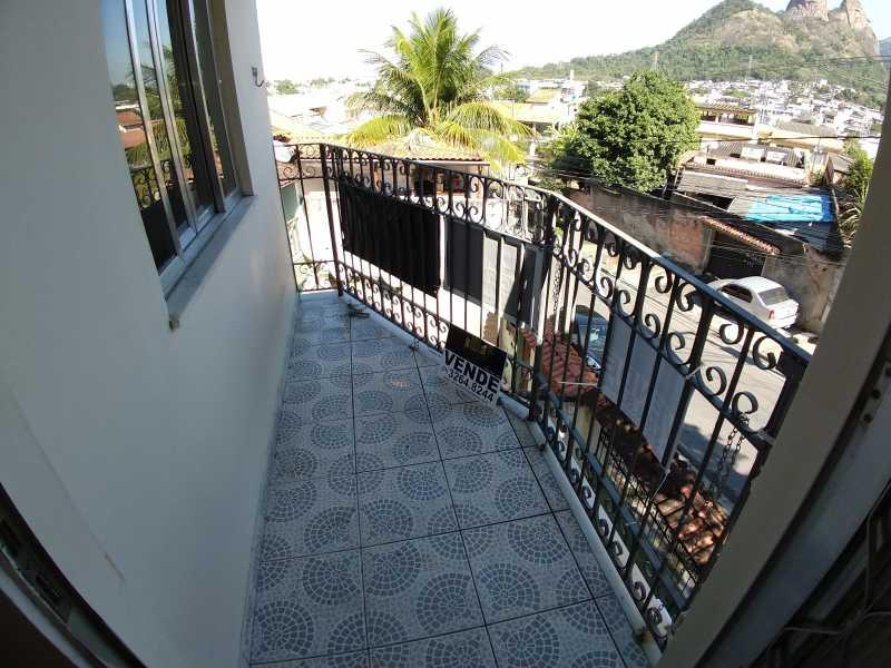 IMG_20180620_112650776 - Apartamento 2 quartos à venda Curicica, Rio de Janeiro - R$ 252.900 - SVAP20138 - 6