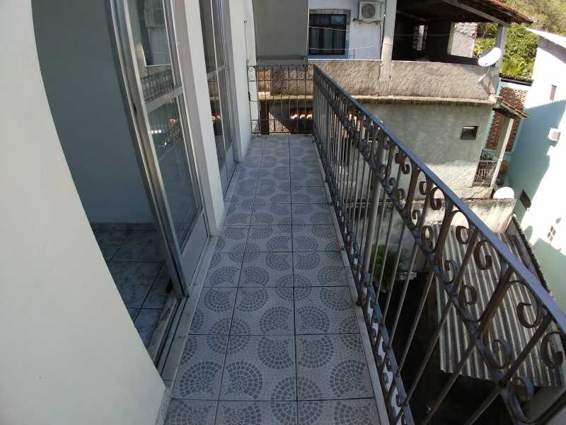 IMG_20180620_112829563 - Apartamento 2 quartos à venda Curicica, Rio de Janeiro - R$ 252.900 - SVAP20138 - 8