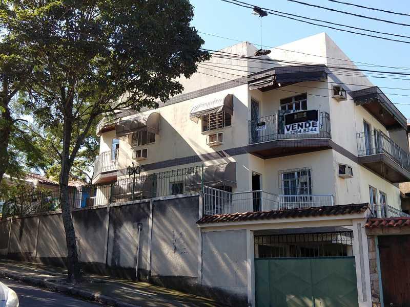 IMG_20180620_114315972 - Apartamento 2 quartos à venda Curicica, Rio de Janeiro - R$ 252.900 - SVAP20138 - 29