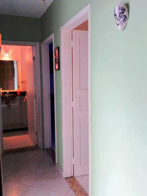 2 - Apartamento 2 quartos à venda Taquara, Rio de Janeiro - R$ 245.000 - SVAP20140 - 3
