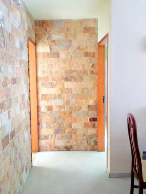 3 - Apartamento 2 quartos à venda Taquara, Rio de Janeiro - R$ 245.000 - SVAP20140 - 1