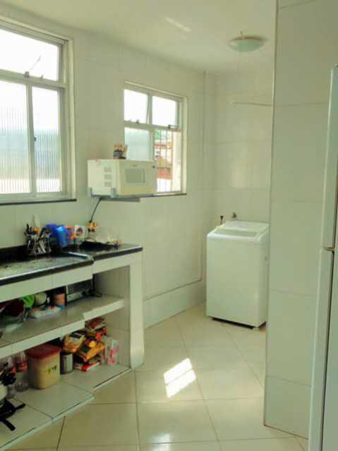 5 2 - Apartamento 2 quartos à venda Taquara, Rio de Janeiro - R$ 245.000 - SVAP20140 - 6