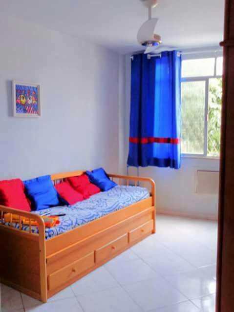 7 - Apartamento 2 quartos à venda Taquara, Rio de Janeiro - R$ 245.000 - SVAP20140 - 9