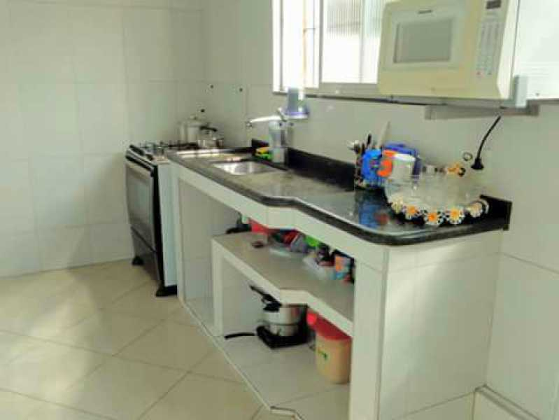 8 - Apartamento 2 quartos à venda Taquara, Rio de Janeiro - R$ 245.000 - SVAP20140 - 10