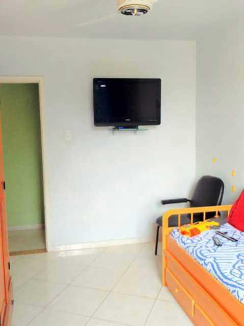 9 - Apartamento 2 quartos à venda Taquara, Rio de Janeiro - R$ 245.000 - SVAP20140 - 11