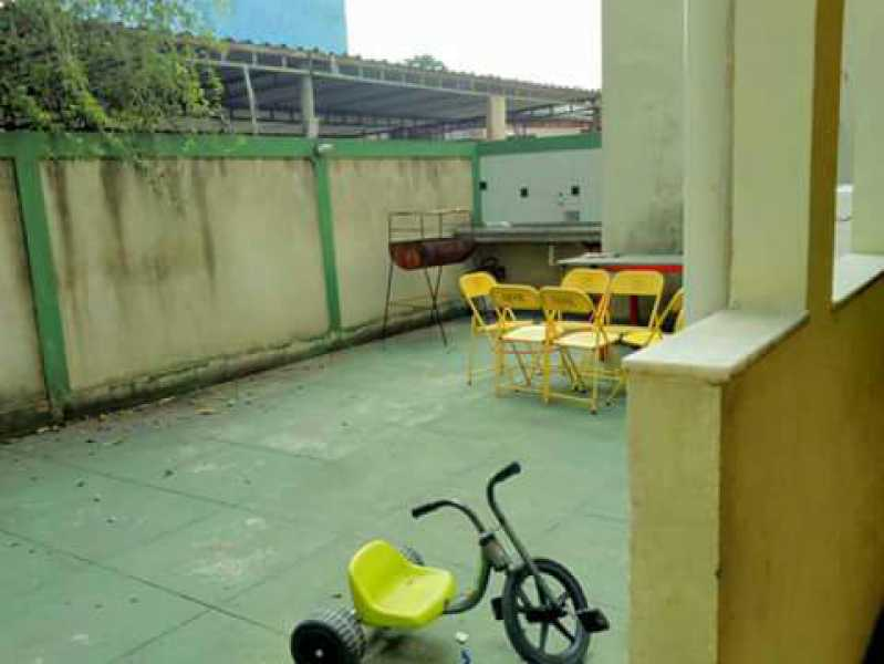 11 - Apartamento 2 quartos à venda Taquara, Rio de Janeiro - R$ 240.000 - SVAP20140 - 13