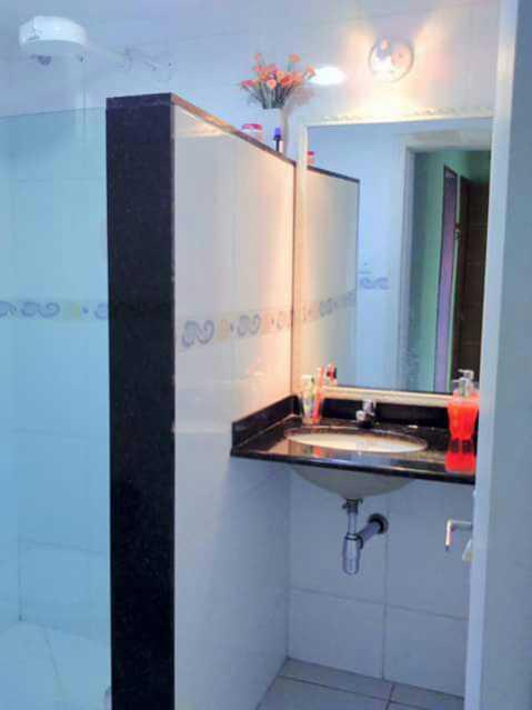 18 - Apartamento 2 quartos à venda Taquara, Rio de Janeiro - R$ 245.000 - SVAP20140 - 19