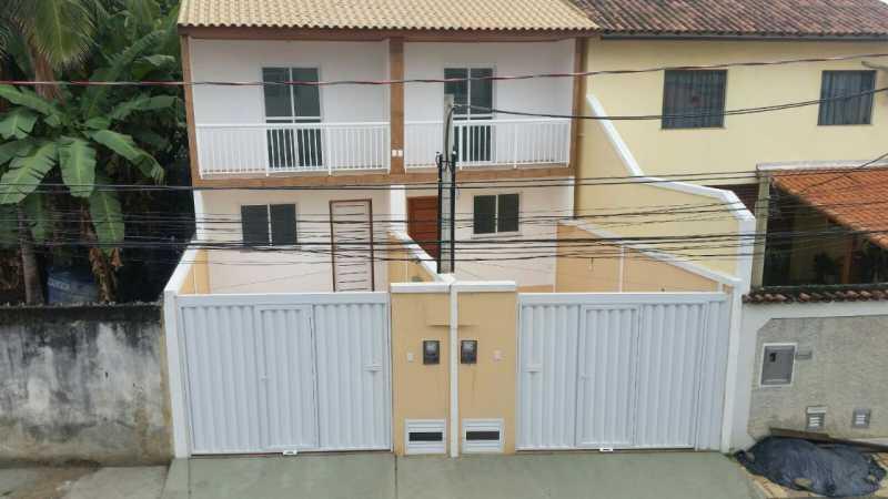 IMG-20180625-WA0089 - Casa em Condomínio 2 quartos à venda Taquara, Rio de Janeiro - R$ 419.900 - SVCN20016 - 3