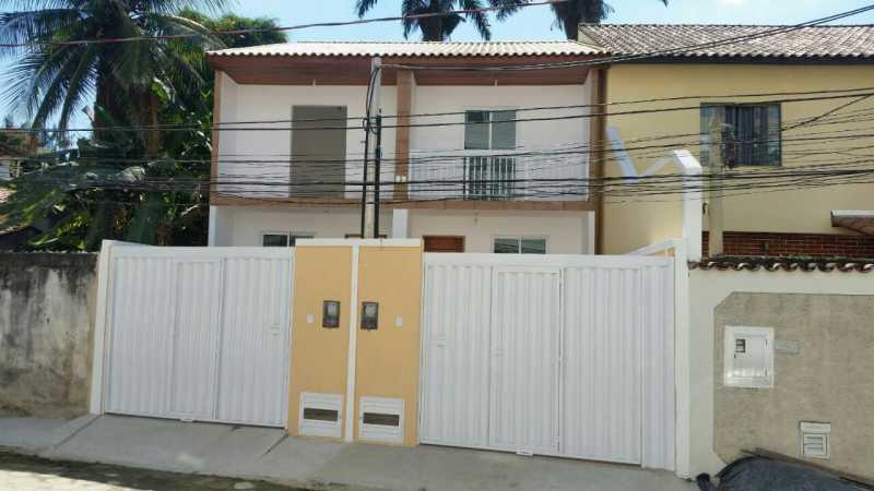 IMG-20180625-WA0095 - Casa em Condomínio 2 quartos à venda Taquara, Rio de Janeiro - R$ 419.900 - SVCN20016 - 12