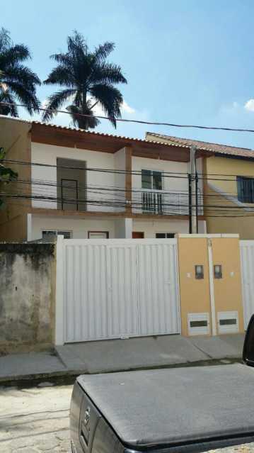 IMG-20180625-WA0096 - Casa em Condomínio 2 quartos à venda Taquara, Rio de Janeiro - R$ 419.900 - SVCN20016 - 13