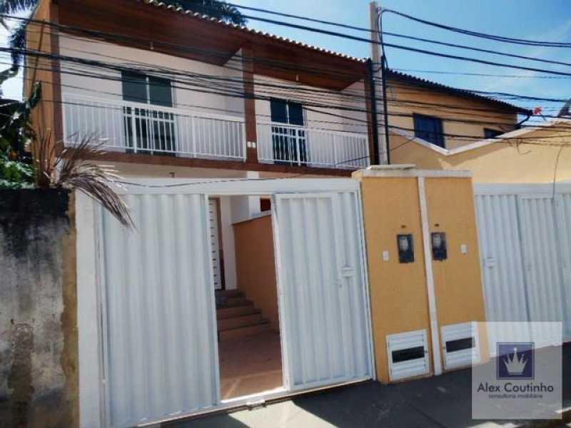 IMG-20180625-WA0097 - Casa em Condomínio 2 quartos à venda Taquara, Rio de Janeiro - R$ 419.900 - SVCN20016 - 14