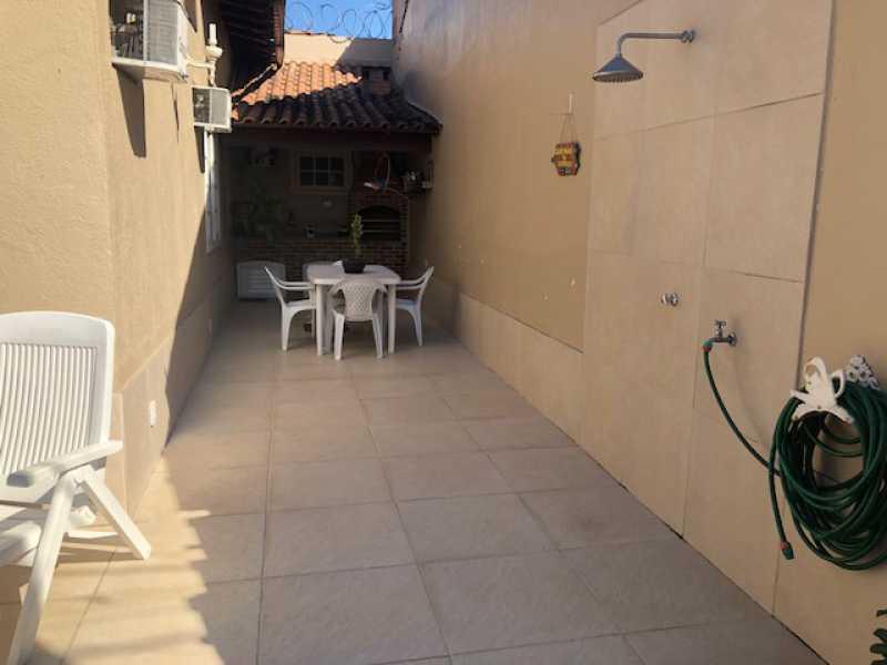 IMG_0746 - Casa em Condomínio 3 quartos à venda Praça Seca, Rio de Janeiro - R$ 399.900 - SVCN30038 - 4