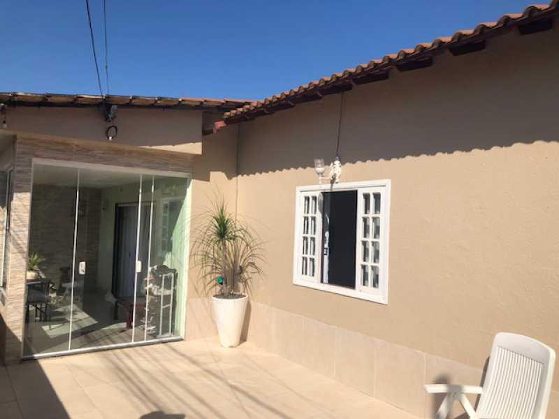 IMG_0747 - Casa em Condomínio 3 quartos à venda Praça Seca, Rio de Janeiro - R$ 399.900 - SVCN30038 - 5